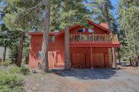 Home for sale: 5813 Dodowah Rd., Carnelian Bay, CA 96140