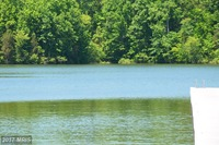 Home for sale: Seclusion Shores-Lot 28, Mineral, VA 23117