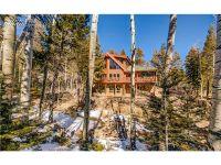 Home for sale: 6365 Waterfall Loop, Manitou Springs, CO 80829