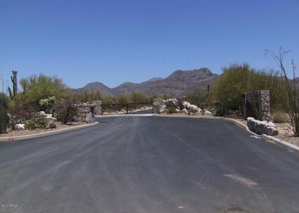 4222 W. Butterfly Mountain, Marana, AZ 85658 Photo 2