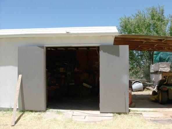 10501 N. Harris, Elfrida, AZ 85610 Photo 27