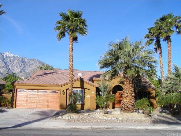 3435 N. Avenida San Gabriel Rd., Palm Springs, CA 92262 Photo 1