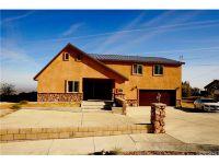 Home for sale: 16389 E. Avenue Y12, Llano, CA 93544