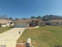 Home for sale: Winding Oaks, Homosassa, FL 34446