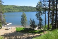 Home for sale: Lot 6 N. Terrace, Cocolalla, ID 83813