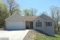 Home for sale: 70 Misty Glen Dr., Ridgeley, WV 26753