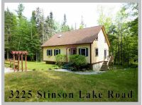 Home for sale: 3225 Stinson Lake Rd., Campton, NH 03223