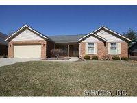 Home for sale: 25 Pebble Hill Dr., Belleville, IL 62223