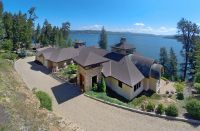 Home for sale: 4200 S. Threemile Point Rd., Coeur d'Alene, ID 83814