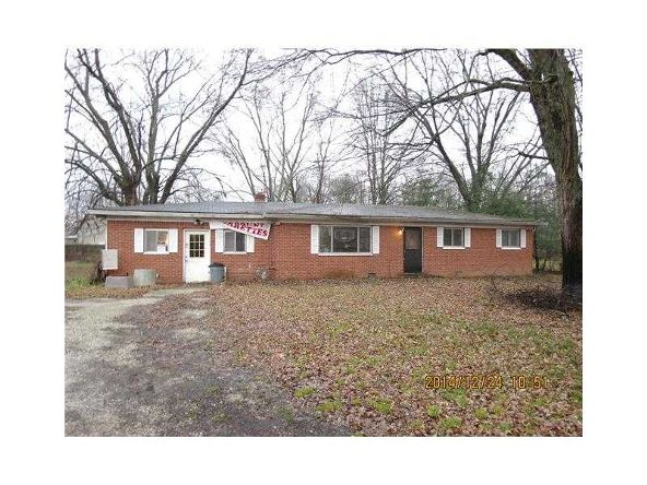 9393 Old State Rd. 37 N., Martinsville, IN 46151 Photo 1