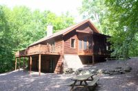 Home for sale: W10260 E. River Run Rd., Bruce, WI 54819