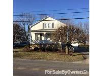 Home for sale: 214 Nemacolin Rd., Carmichaels, PA 15320