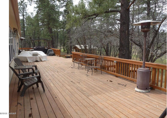 1473 E. Spruce Ln., Pinetop, AZ 85935 Photo 18