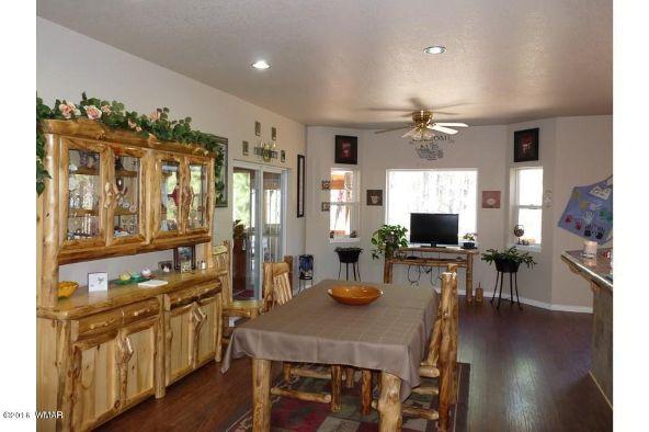920 W. Billy Creek Dr., Lakeside, AZ 85929 Photo 7