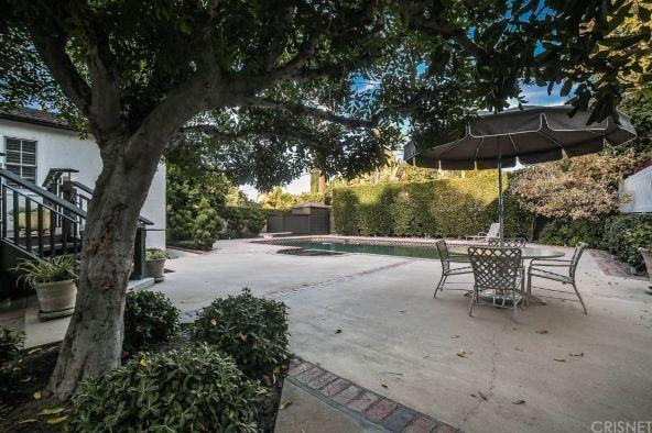 4122 Ventura Canyon Avenue, Sherman Oaks, CA 91423 Photo 24