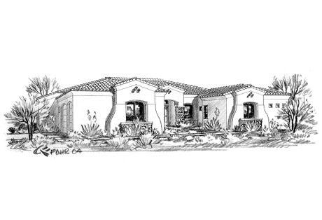 3850 W. Misty Breeze, Marana, AZ 85658 Photo 1