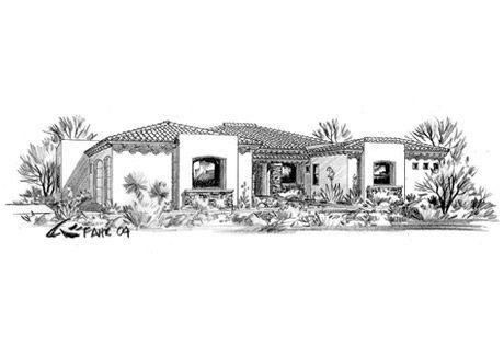 3850 W. Misty Breeze, Marana, AZ 85658 Photo 2