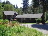 Home for sale: 100 Greene Rd., Sierra City, CA 96125