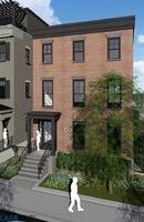 Home for sale: 1075 E. Water St., Charlottesville, VA 22902