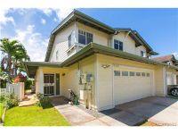 Home for sale: 94-1037 Pumaia Pl., Waipahu, HI 96797