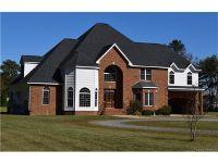 Home for sale: 6649 Buckley Hall Rd., Cobbs Creek, VA 23035