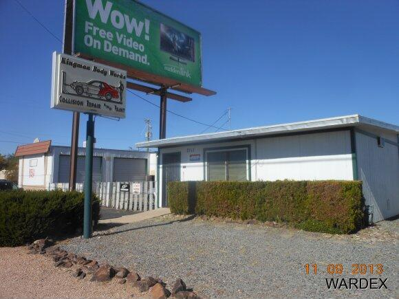 2111 Airway Ave., Kingman, AZ 86409 Photo 1