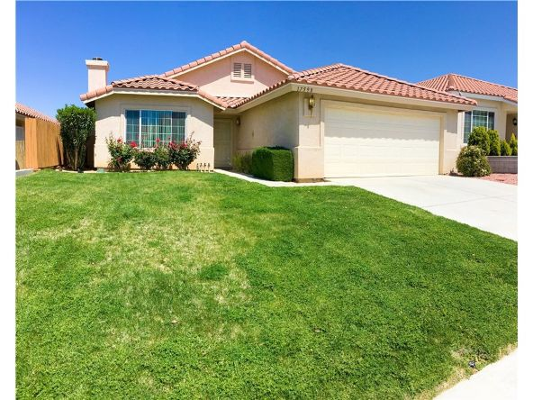 17598 Fisher St., Victorville, CA 92395 Photo 1