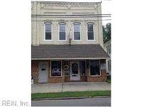 Home for sale: 530 Washington St. W., Suffolk, VA 23434