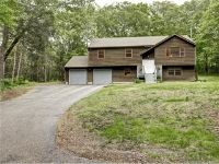 Home for sale: 15 Woodward Rd., Columbia, CT 06237
