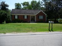 Home for sale: 4780 Main St., Gibson, NC 28343