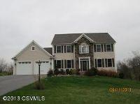 Home for sale: 316 Villa Vista, Lewisburg, PA 17837