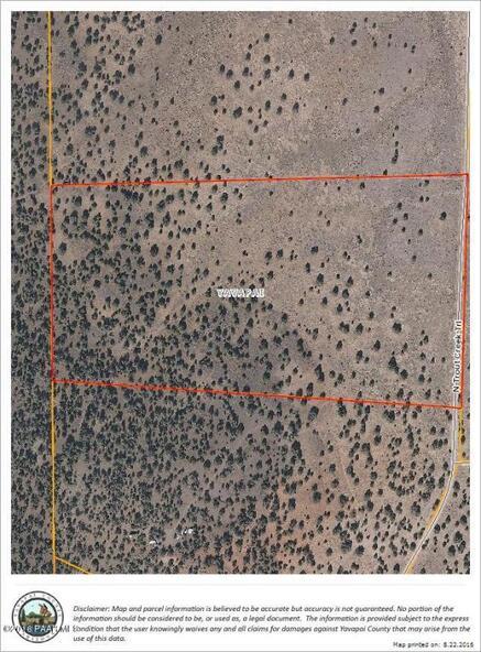 15 N. Trout Creek Trl, Seligman, AZ 86337 Photo 1