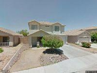Home for sale: Ash, El Mirage, AZ 85335