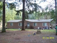 Home for sale: 49244 Mountain View Rd., Oakridge, OR 97463