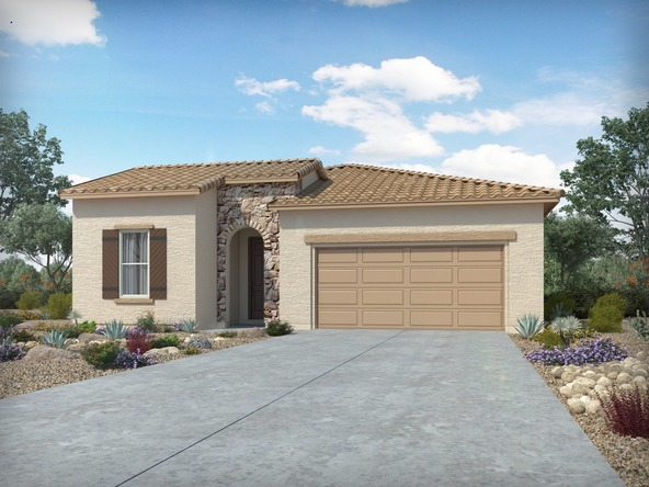 2611 E. Questa Trail, Casa Grande, AZ 85194 Photo 3