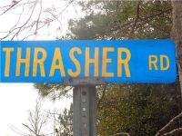 Home for sale: Thrasher Rd., Franklinton, LA 70438