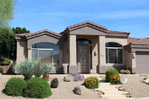 7664 E. Softwind Dr., Scottsdale, AZ 85255 Photo 1
