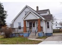 Home for sale: 17104 Clarann St., Melvindale, MI 48122