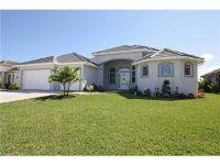 Home for sale: 4909 Seville Ct., Cape Coral, FL 33904