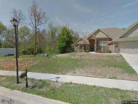 Home for sale: Eiffel, Fayetteville, AR 72704