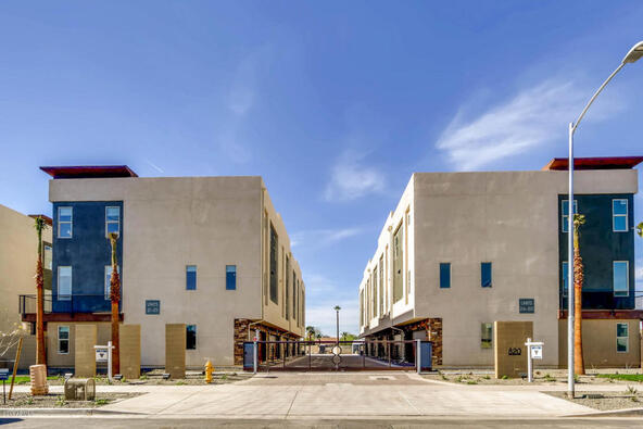 820 N. 8th Avenue, Phoenix, AZ 85007 Photo 109