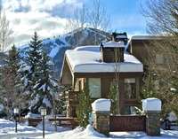 Home for sale: 1365 Dollar Meadow Condo Dr., Sun Valley, ID 83353