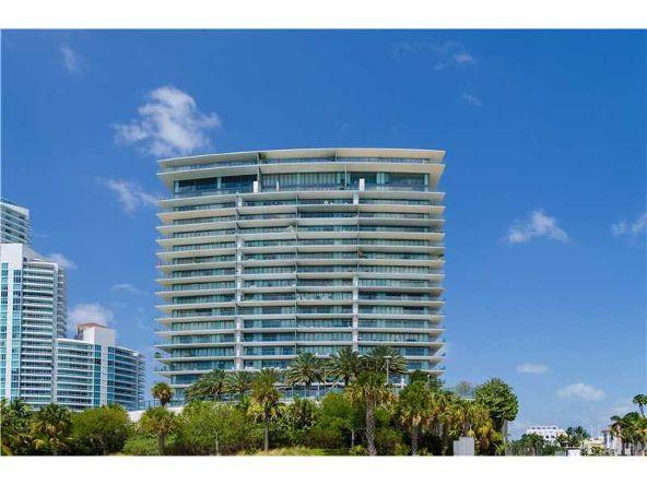 800 S. Pointe Dr. # 2104, Miami Beach, FL 33139 Photo 29