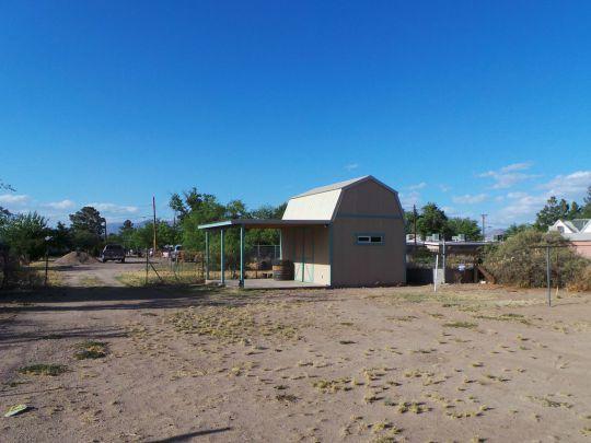 114 W. Relation St., Safford, AZ 85546 Photo 2