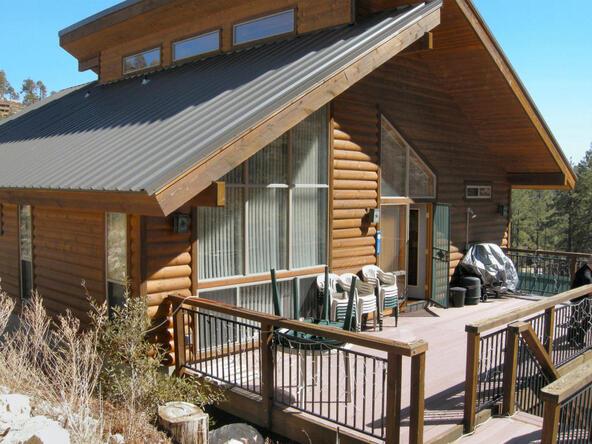 12749 N. Phoenix N, Mount Lemmon, AZ 85619 Photo 17