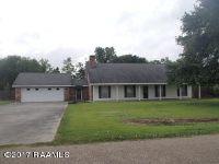 Home for sale: 151 Edwin, Sunset, LA 70584