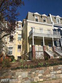 Home for sale: 1933 Park Rd. N.W., Washington, DC 20010