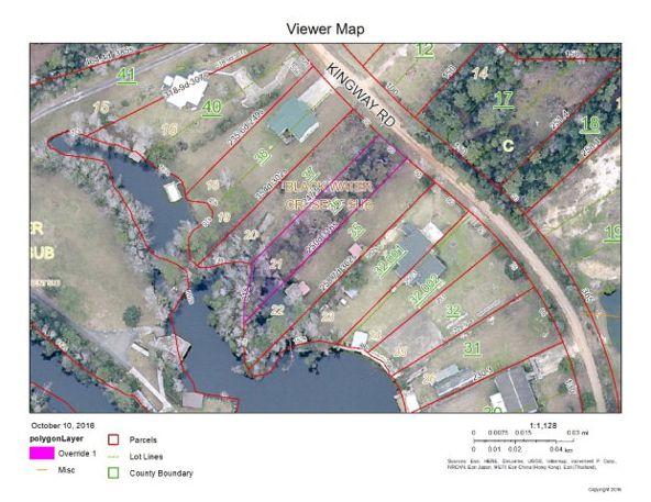 17905 Kingway Rd., Seminole, AL 36574 Photo 1