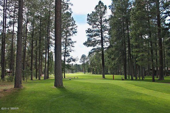 7228 Country Club Dr., Pinetop, AZ 85935 Photo 53