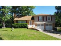 Home for sale: 10508 W. 70 St., Shawnee, KS 66203